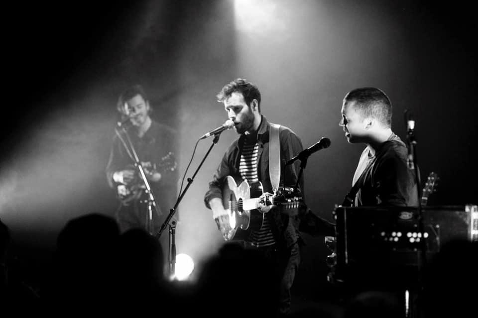Roo Panes live in Graz präsentiert von Platoo