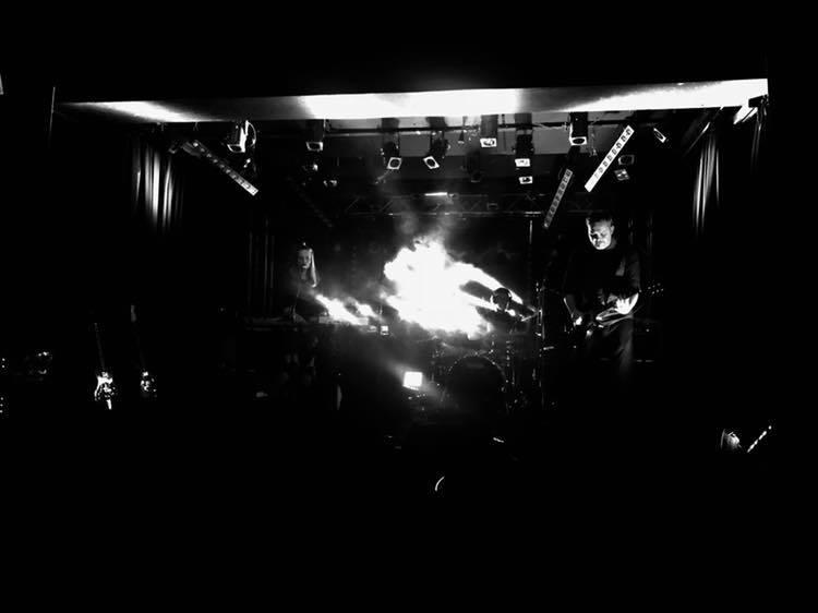 Fortuna Ehrenfeld live in Graz Orpheum Extra