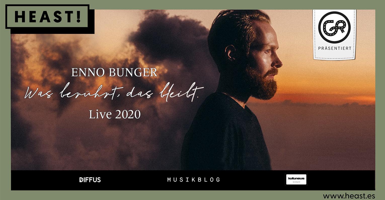 Enno Bunger Webiste LifeLovesYou