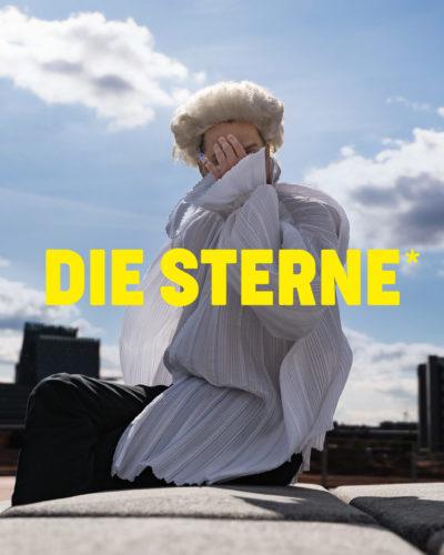 Presse Foto _ Die Sterne
